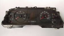 2006 Ford F250 F350 GAS Speedometer Cluster Gauges 6C3T-10849-CA