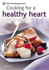 Cooking for a Healthy Heart: A Pyramid Cooking Paperback-ExLibrary