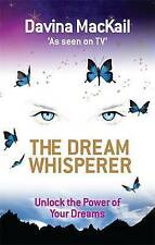 THE DREAM WHISPERER: Unlock the Power of Your Dreams: WH2-T/D : PB966 : NEW BOOK