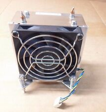 HP XW4550 CPU Processor Heatsink & Fan Assembly 453580-001