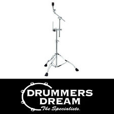 TAMA ROADPRO COMBINATION TOM/CYMBAL STAND HTC807W  BRAND NEW