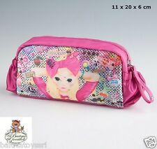 Trousse Beauty bag astuccio porta tutto - Top Model