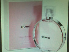 """Chance """"Eau Tendre"""" By Chanel For Women-Edt/Spr-5.0oz/150ml-Brand New In Box"""
