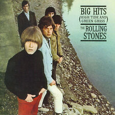 The Rolling Stones *New* Big Hits (High Tide and Green Grass) * UK 180 Gram LP