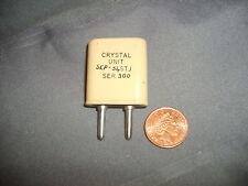 """"""" 10 xaj """"cristallo di 6000 kHz per radio amatoriale trasmettitori e ricevitori,"""