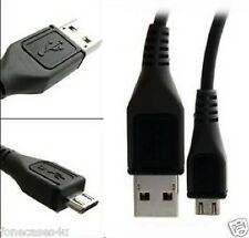 3 METRE USB Data Cable Charger For Samsung Blackberry HTC