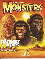 Famous Monsters Of Filmland #275 Planet Of The Apes Roddy McDowall Sold Out