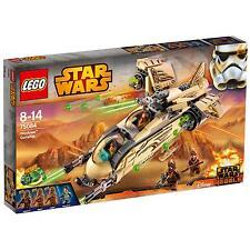 LEGO Star Wars 75084 - Gunship Wookiee NUOVO CON SCATOLA ESTERNA DANNEGGIATA