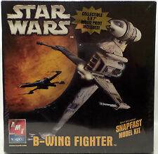 STAR WARS : THE RETURN OF THE JEDI : B-WING MODEL KIT MADE BY AMT / ERTL (MI)