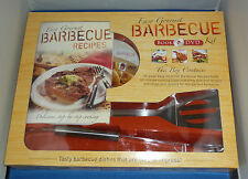Easy Gourmet Barbecue by Hinkler Book Distributors (Mixed media product,)