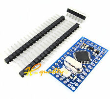 5PCS New Pro Mini atmega328 Board 5V 16M Arduino Compatible Nano NEW
