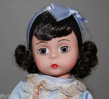 """Madame Alexander 8"""" Bonnie Blue Goes to London 640 Doll Gone With the Wind"""