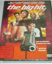 the Big Hit - DVD/NEU/OVP/Action/Mark Wahlberg/Lou Diamond Phillips/uncut/FSK 18