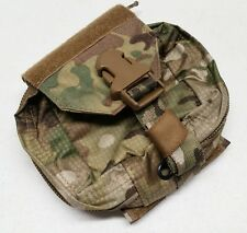 ATS Tactical Gear Small Medical Pouch MultiCam NSN MOLLE First Aid Kit SOF IFAK