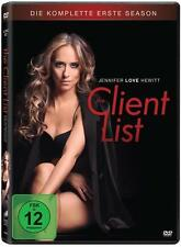 DVD: Client List - Staffel 1 (2014)