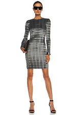 Alexander Wang Pleated DRESS NWT RRP  £750, 80% OFF SIZE - UK 10 USA 6
