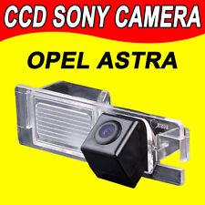 Sony CCD Opel Astra Corsa Zafira Vectra Insignia Haydo car rear view camera auto