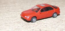 W8 Rietze Ford Mondeo Ghia rot