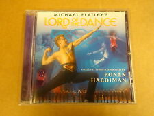 SOUNDTRACK CD / MICHAEL FLATLEY'S - LORD OF THE DANCE