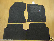 Ford Focus MK1 Carpet Mats Front & Rear *Genuine Ford Parts* 2001-2005