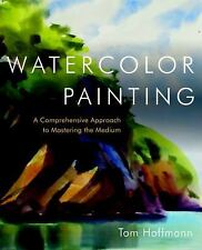 Watercolor Painting (Artists Library)