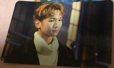NEW SHINee KEY official photocard WINTER WONDERLAND JAPAN KPOP F/S