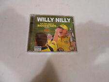 THE 12TH MAN-WILLY NILLY-THE 12TH MAN'S BIGGEST HITS VOLUME 1-2 CD SET-NEW/SEAL