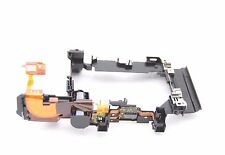 SONY ALPHA NEX-3N MIDDLE CHASSIS FRAME W/ TOP FLEX SD COVER DOOR REPAIR PART