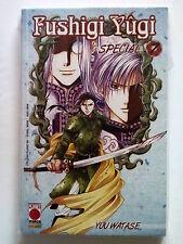 Fushigi Yugi Special n. 7 di Yuu Watase * -20% - Prima ed. Planet Manga