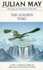 The Golden Torc by Julian May (Paperback, 1982)