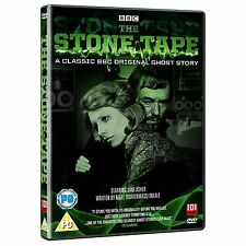The Stone Tape [1972] - DVD NEW & SEALED (BBC) Michael Bryant, Jane Asher
