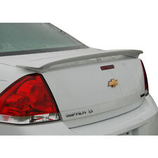 2006-2013 Chevrolet Impala SS Style Painted Rear Spoiler Factory Style Wing NEW