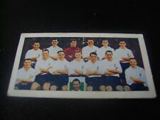 Soccer Team No 33 Preston North End 1st Series By Soccer Bubble Gum