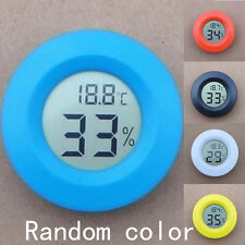 Mini Digital LCD Thermometer Hygrometer Humidity Temperature Meter Tester Indoor