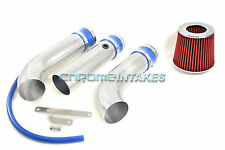 BLUE RED 2005-10 DODGE MAGNUM/CHARGER/CHRYSLER 300 2.7 2.7L COLD AIR INTAKE KIT
