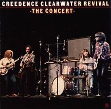 The Concert by Creedence Clearwater Revival (Vinyl, Sep-2012, 4 Men with Beards)