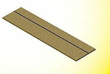 Midwest Products HO Scale Cork Siding Strip 6PK NEW 3017