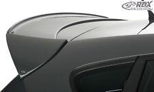 RDX Dachspoiler Seat Leon 1P Heckspoiler Heck Dach Spoiler Dachkantenspoiler 070