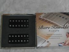 "Bare Knuckle  ""cold Sweat"" Humbucker Set für 7-String Guitar"