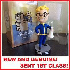 FALLOUT 3 VAULT 101 BOBBLEHEADS SERIES 3: SCIENCE - NEW IN BOX AND GENUINE!