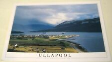 Scotland Ullapool  on Loch Broom WR-73-1084 Stirling Gallery - posted 2000
