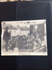 72-7 Ephemera 1956 Picture Birchington Carnival Townswomen's Guild Henry Viii