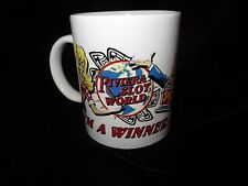 "Riviera Hotel & Casino ""Slot World"" Mug - I'm a Winner - Coffee Cups"