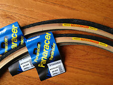 PAIR (2) of PANARACER Pasela gumwall tires 700x25c BRAND NEW! BEST PRICE!