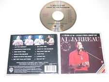AL JARREAU/LOOK TO THE RAINBOW(WARNER BROS. 7599-27316-2) CD ALBUM