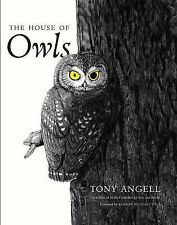 The House of Owls, Angell, Tony, New Condition