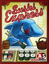 Sushi Express board game NEW
