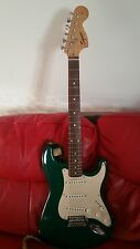 Squier electric guitae STRAT by Fender