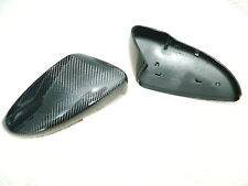 VW Scirocco Beetle EOS CC Carbon Spiegelkappen Spiegel Mirror Replacements Cover