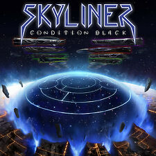 SKYLINER - Condition Black CD 2016 US Power Metal